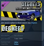 Degrees Dazzling Wallpaper STEAM KEY REGION FREE GLOBAL