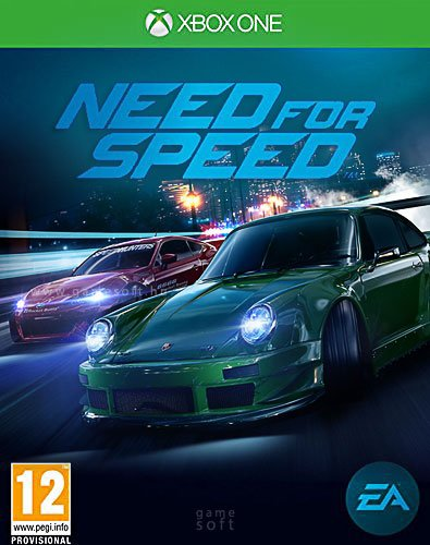 account need for speed deluxe xbox one. Black Bedroom Furniture Sets. Home Design Ideas