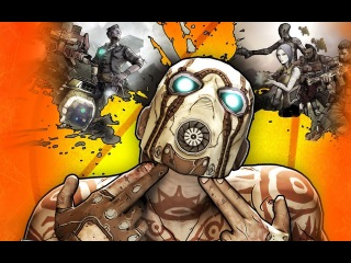 Borderlands 2: Game of the Year Edition - Region CIS