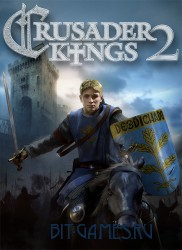 Crusader Kings II Collection -STEAM GIFT+REGION RU+CIS
