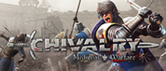 Chivalry: Medieval Warfare Steam Gift/Region RU+CIS
