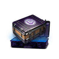 Random item PUBG - Twitch Prime Box