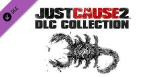 Just Cause 2: DLC Collection ( Steam Gift/Region Free )