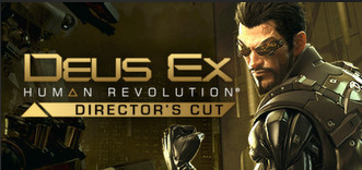 Deus Ex: Human Revolution - Directors Cut (Steam /ROW)