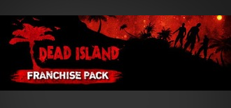 Dead Island Franchise Pack ( Steam Gift - Region Free )