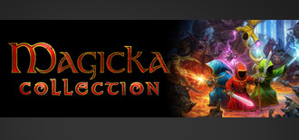 Magicka Collection (Steam Gift | Region Free)