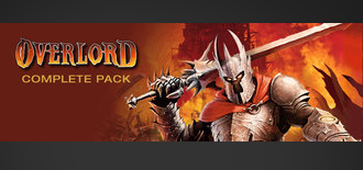 Overlord Complete Pack ( Steam Gift - Region Fee )