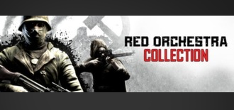 Red Orchestra Franchise Pack (Steam Gift / ROW)