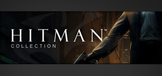 Hitman Collection ( Steam Gift / Region Free )
