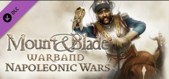 Mount & Blade: Warband Napoleonic Wars (Steam Gift/ROW)