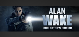 Alan Wake Collector Edition (Steam Gift/ Region Free)