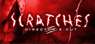 Scratches - Directors Cut ( Steam Gift / ROW)
