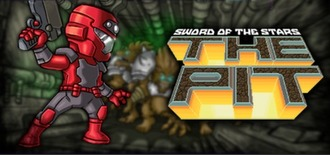 Sword of the Stars: The Pit (Steam Gift/Region Free)