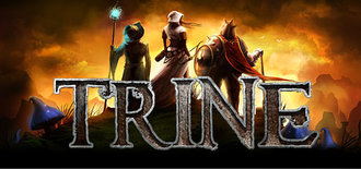 Trine (Steam Gift / Region Free)