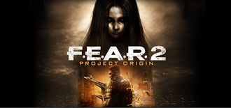 F.E.A.R. 2: Project Origin (Steam Gift / Region Free)