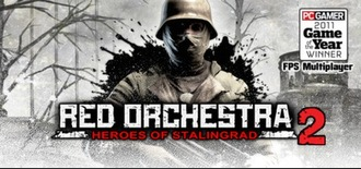 Red Orchestra 2: Heroes of Stalingrad GOTY (Steam Gift)