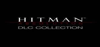 Hitman Absolution DLC Collection ( Steam Gift / ROW )