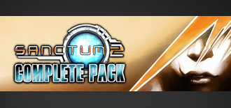 Sanctum 2 Complete Pack ( Steam Gift / Region Free )