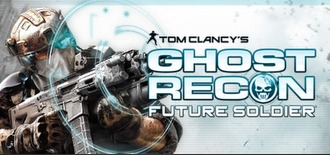 Ghost Recon Future Soldier - Deluxe (Steam Gift / ROW)