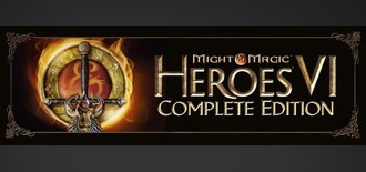 Might and Magic Heroes VI: Complete (Steam Gift/ROW)