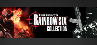 Rainbow Six Collection ( Steam Gift / Region Free )