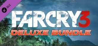 Far Cry® 3 Deluxe Bundle DLC (Steam Gift / Region Free)