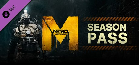 Metro: Last Light Season Pass (Steam Gift/Region Free)