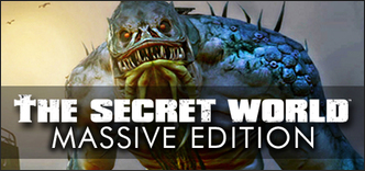 The Secret World: Massive Ed. (Steam Gift/Region Free)