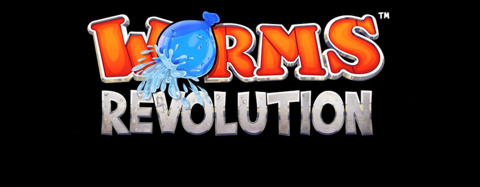 Worms Revolution Gold Edition (Steam Gift /Region Free)