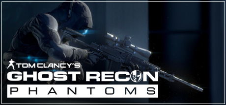 Ghost Recon Phantoms Starter Pack + E3 AVATAR (ROW)