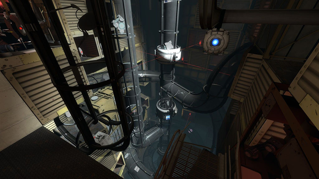 Portal 2 (Steam Gift / RU CIS)