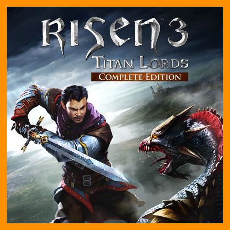Risen 3 - Complete Edition (Steam Gift / RU CIS)