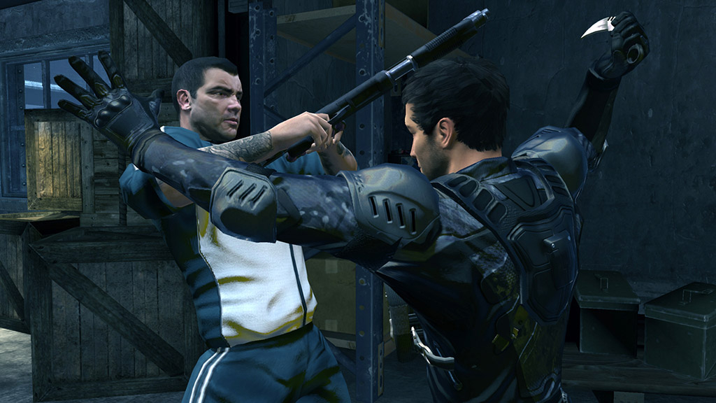 Alpha Protocol (Steam Gift / ROW / Region Free)