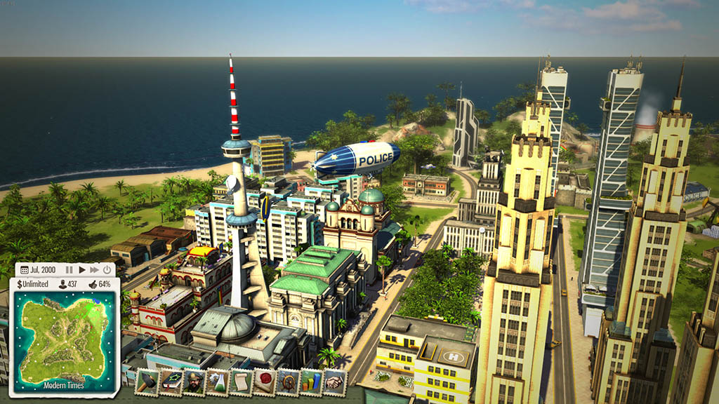 Tropico 5 - Complete Collection (Steam Gift / RU CIS)