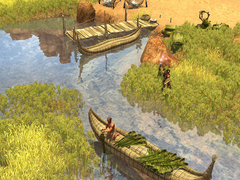 Titan Quest Gold (Steam Gift / Region Free)