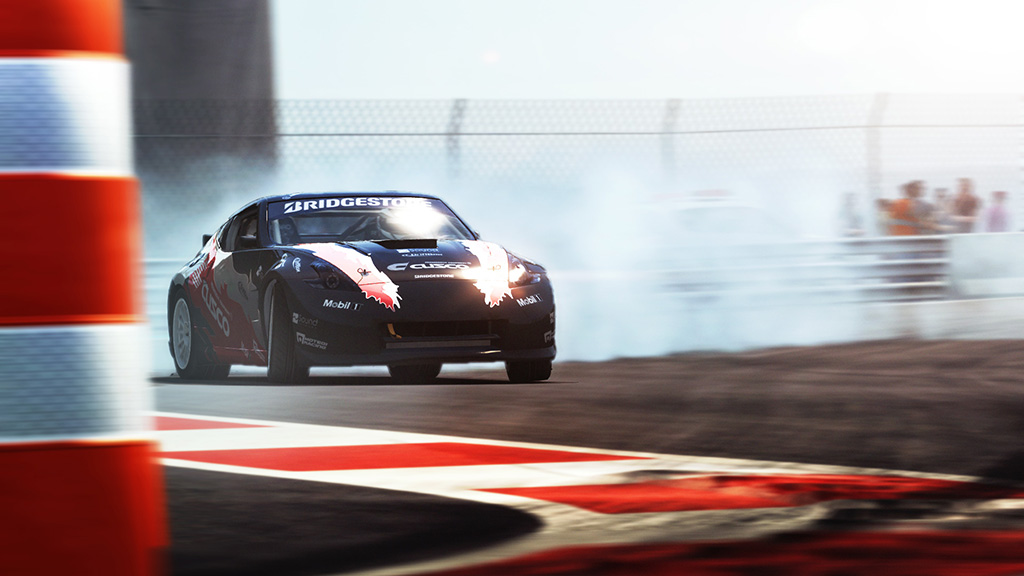 GRID Autosport (Steam Gift / ROW / Region Free)