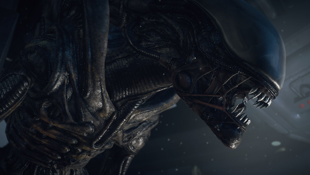 Alien: Isolation (Steam Gift / RU CIS)