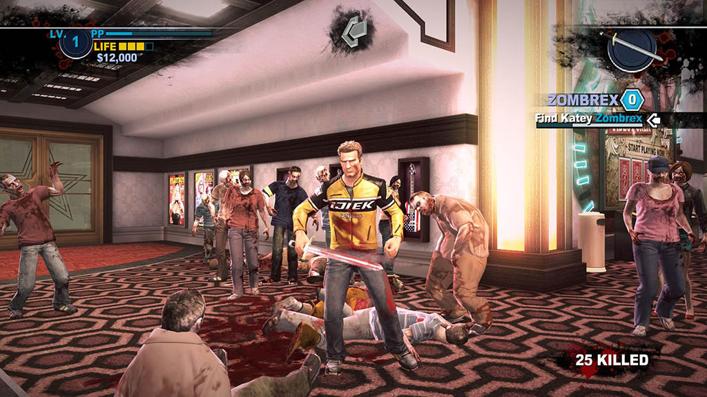 Dead Rising 2 Complete Pack (Steam Gift / RU CIS)