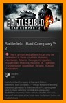 Battlefield: Bad Company 2 (Steam Gift / RU CIS)