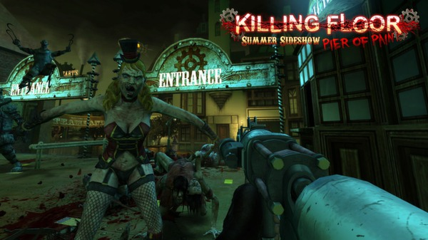 Killing Floor + Def. Allince | Steam Gift Worldwide