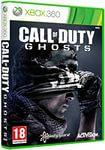 Купить CALL OF DUTY GHOSTS XBOX 360 (EU/RU/USA) SCAN