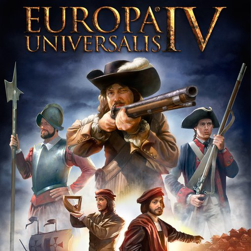 Europa Universalis IV (Steam Gift, РУ/СНГ)
