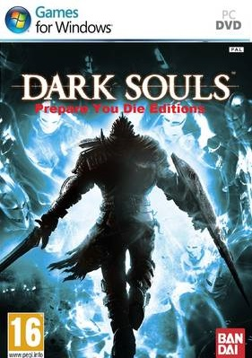 Dark Souls™: Prepare To Die™ Edition (SteamGift/RuCIS)