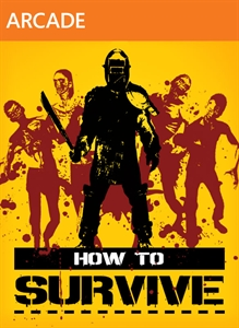 How to Survive (Steam Gift /Region Free)