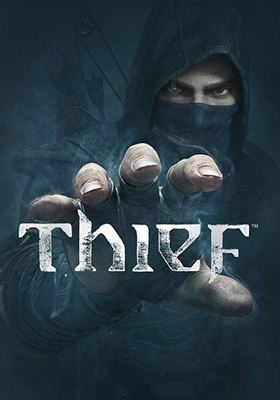Thief 2014 (steam)