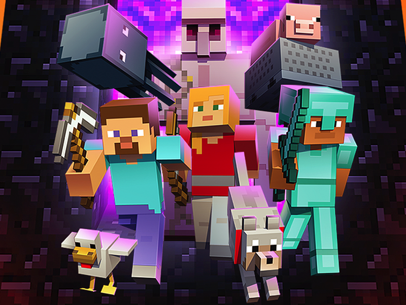 MINECRAFT PREMIUM [GUARANTEE+FULL ACCESS+MAIL CHANGE]