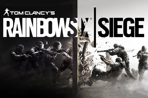 Tom Clancy´s Rainbow Six: Siege Beta ключ
