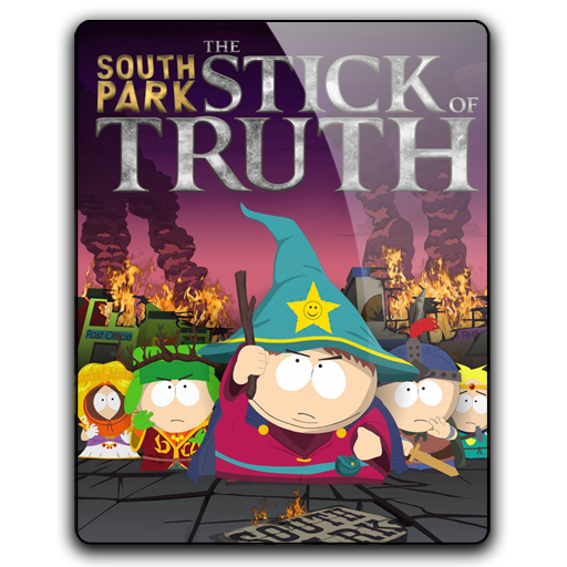 South Park The Stick of Truth (Палка Истины) Steam key