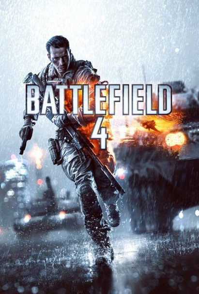 BATTLEFIELD 4 EU / ORIGIN / REGION FREE / MULTILANGUAGE