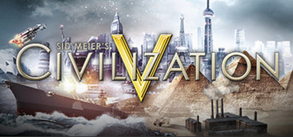 Civilization V 5 (Steam Gift, ROW) +ПОДАРОК +СКИДКИ